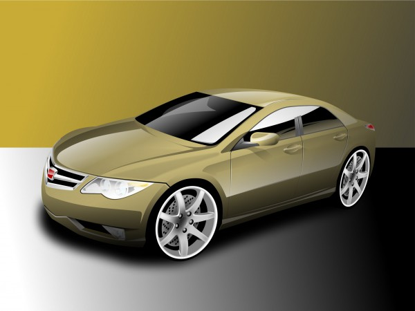 Automobil - tapeta pro Windows 8, Android, iPhone, iPad, Linux, Blackberry