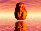 Faraonova maska