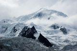 Horský vrchol